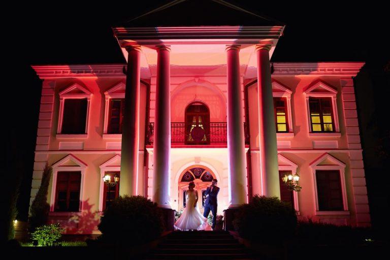 Fotografia ślubna stalowa wola – Wesele A & D