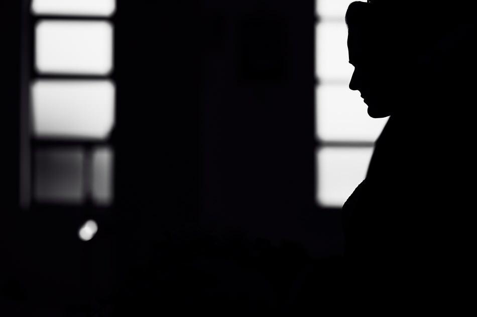 fotograf na slub lancut kościół