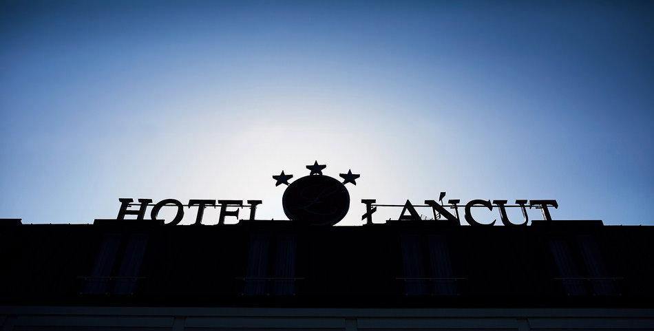 hotel lancut wesele