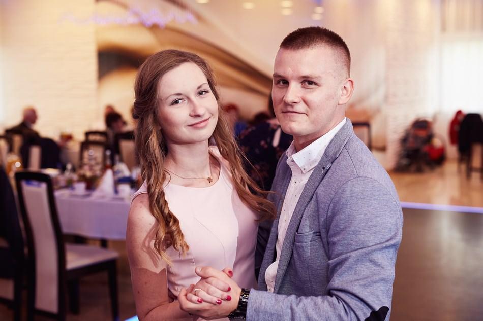 Fotograf slubny krosno wesele dwa serca