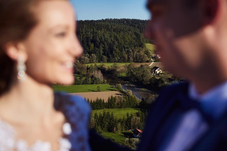 sesja plenerowa sanok klasztor fotograf krosno rzeka san