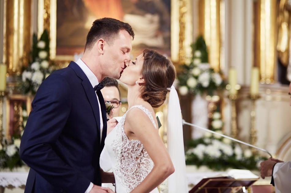 fotograf na ślub Dębica ceremonia