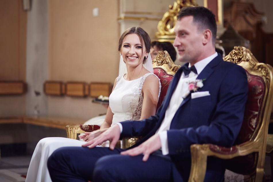 fotografia ślubna Dębica i okolice