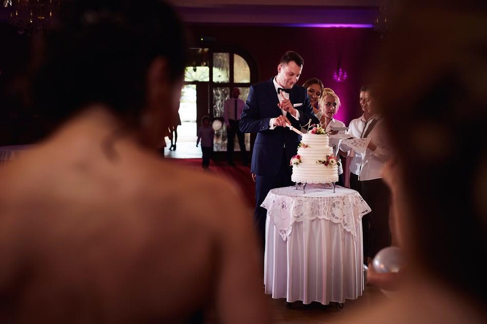 fotograf ślubny Dębica i okolice zabawa taneczna