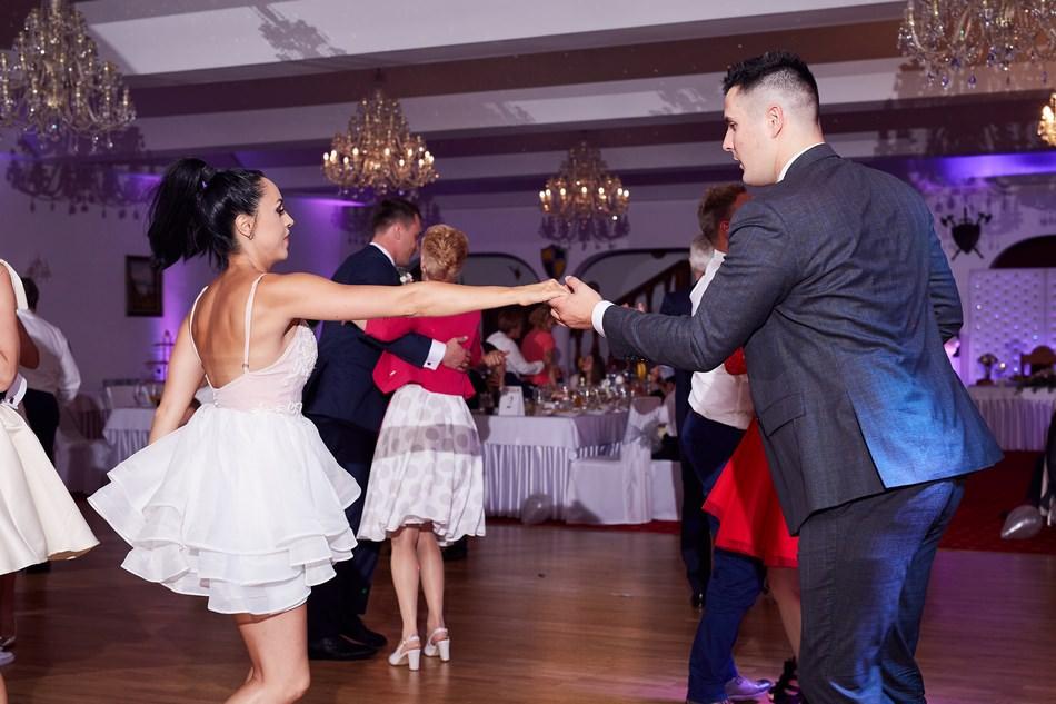 wesele w cemelocie