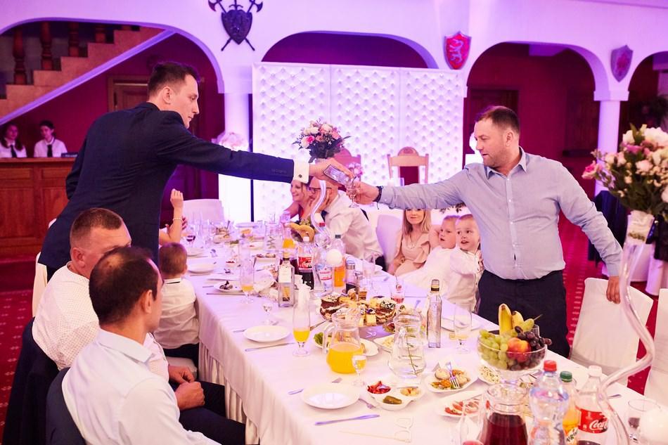 Wesele zamek camelot Dębica fotograf na ślub