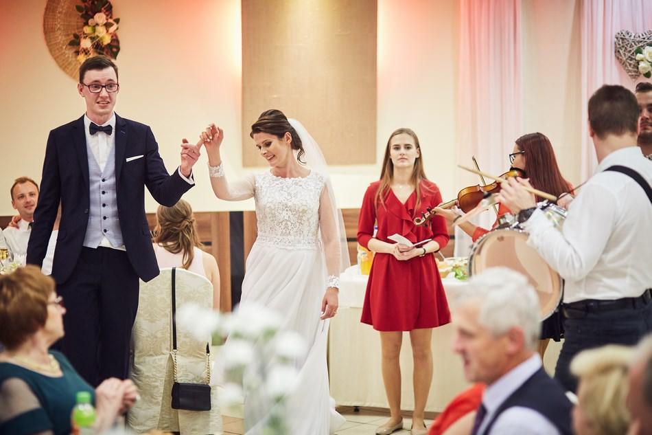 fotograf na wesele mielec