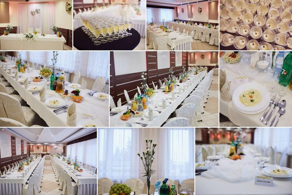 wesele w mielcu sala weselna