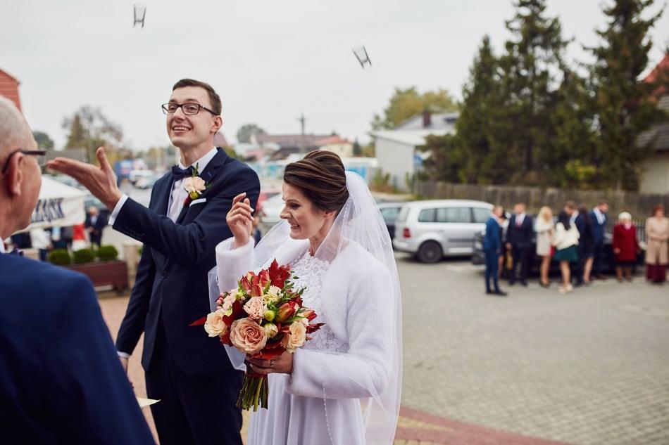 fotografia slubna mielec wesele