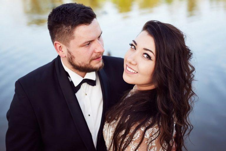 Ślub i wesele Dominiki & Konrada • Fotograf ślubny Jarosław
