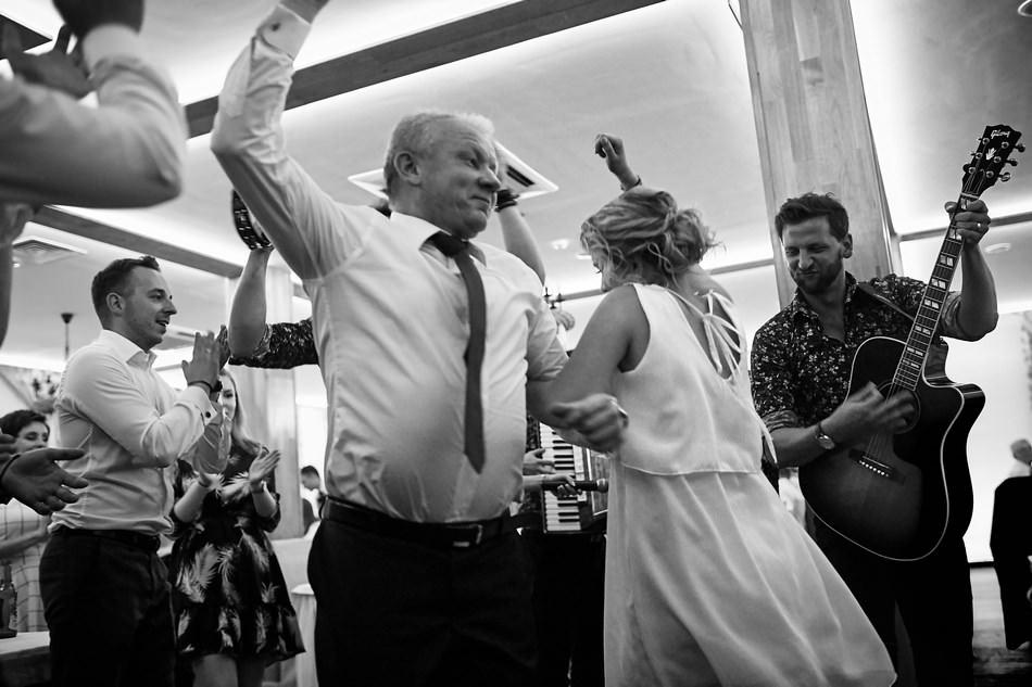 zabawa weselna w winnicy maria anna
