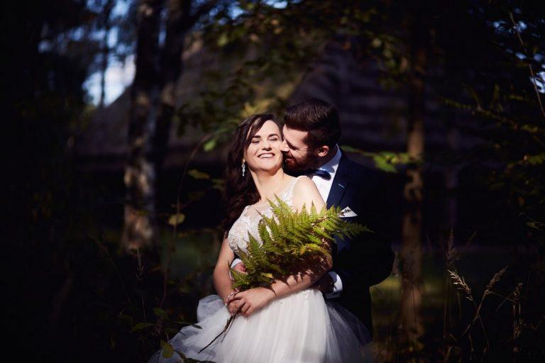 Zdjęcia ślubne Rzeszów i okolice