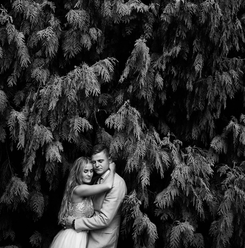 Plener ślubny w Zamku w Łańcucie
