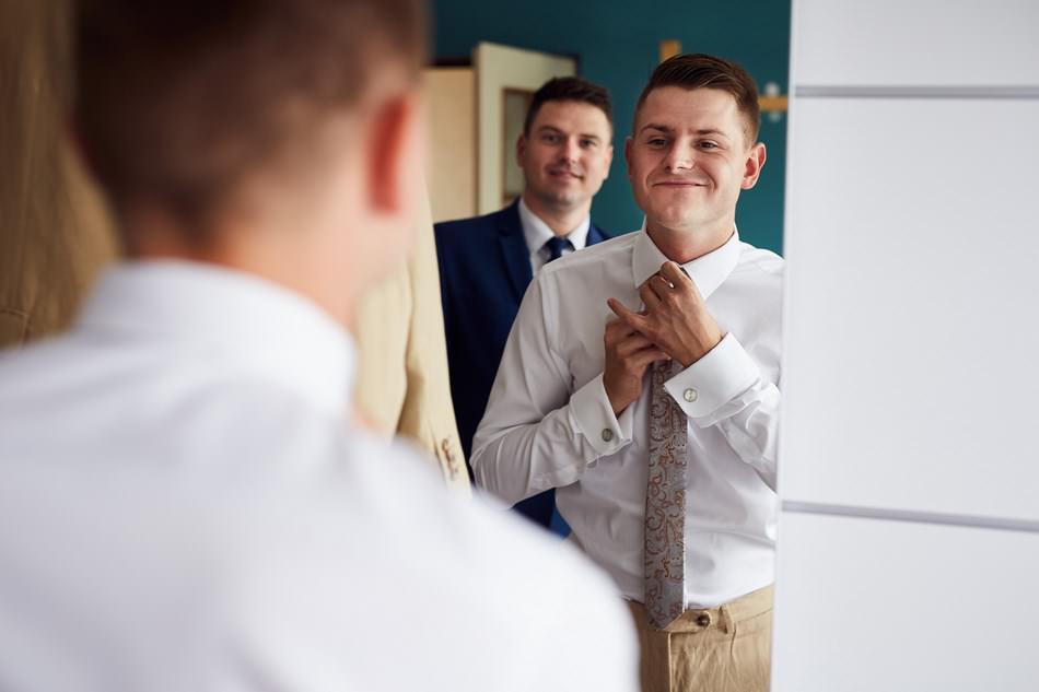 przygotowania do slubu wesele skotnik taras