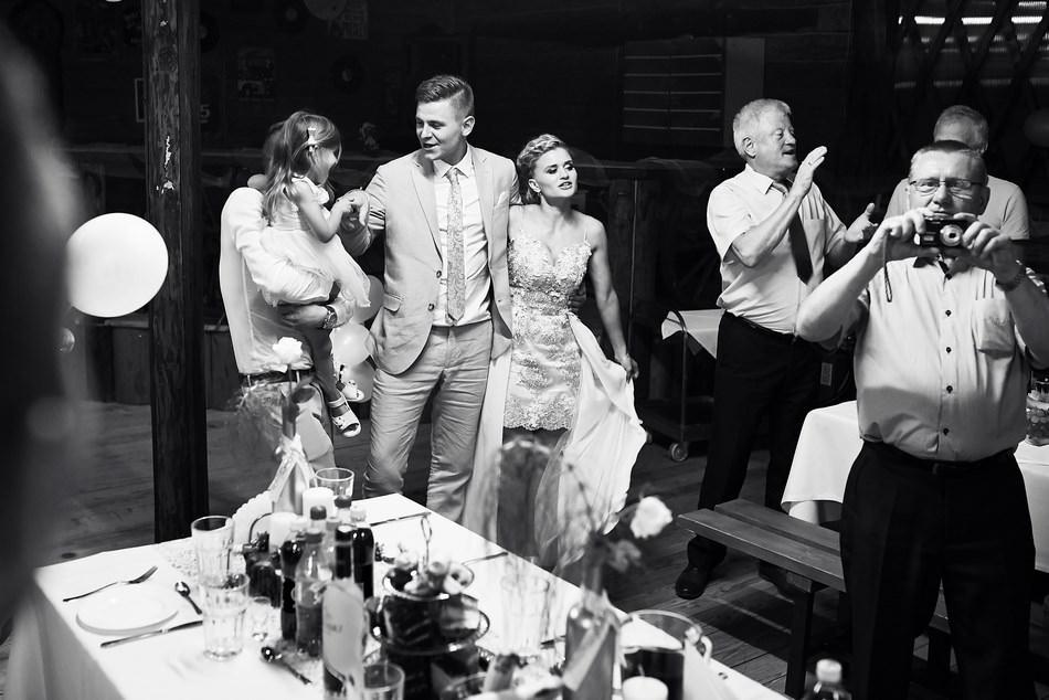 wesele skotnik taras fotograf na ślub Tyczyn