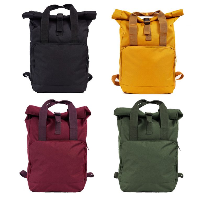 fotografia produktowa i zdjęcia produktowe plecaków do sklepu internetowego